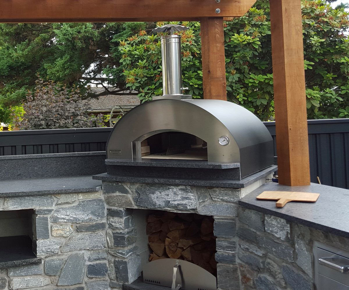 Pizza Ovens Canada Outdoor Kitchens Kelowna Victoria